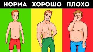 4 привычки, которые повышают эстроген у мужчин