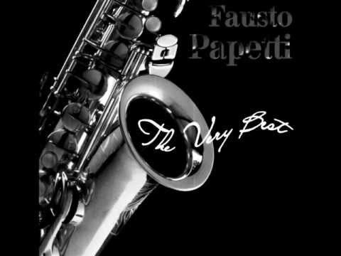 Fausto Papetti - La chica de la Valija