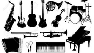 ho to play and learn instruments online