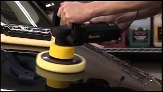 Como remover marcas circulares en su carro
