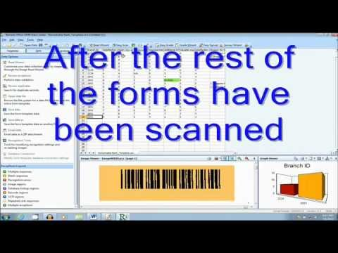Scantron Insight 20 Scanner And Remark Office Omr Processing
