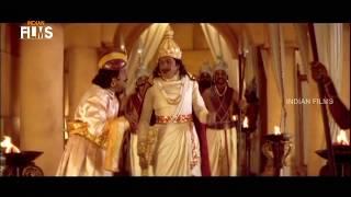 Himsinche 23va Raju Pulikesi Telugu Full Movie | Vadivelu | Nasser | Mounika | Indian Films