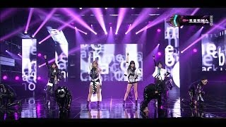 Gambar cover 2NE1-'COME BACK HOME' 0327 M COUNTDOWN: NO.1 OF THE WEEK