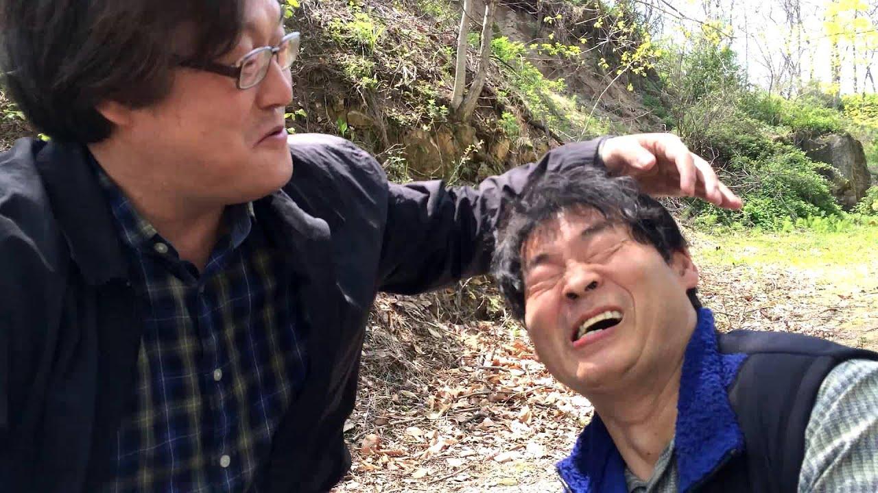 1화 충성된 종 갈렙처럼 Official : 김우현 감독과 정재완 시인의 뒷골목 말씀파티 '광야의 식탁 1화'