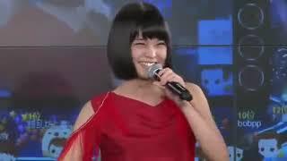 新潟のアイドル・NegiccoのKaedeちゃんがなか卯の歌を歌ってます。 なか...