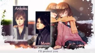 【Zessei Bijin!】 TVXQ - Love in the Ice 【Original PV】