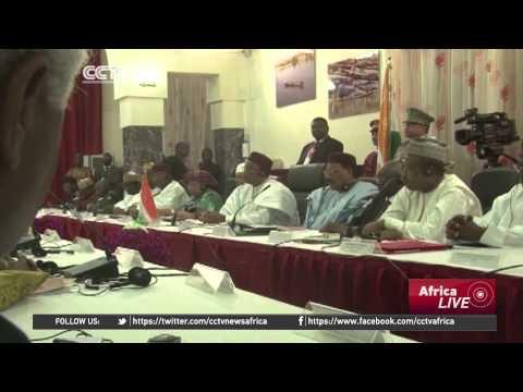 Battling Boko Haram: Nigeria's President Seeks Help from Neighbouring Countries