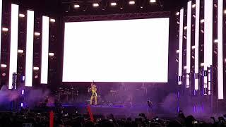 Rita Ora - Girls live MTV music festival in Varna