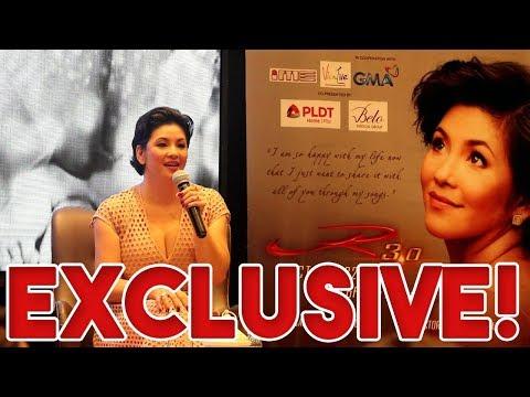 TRENDING: Due to public demand, Regine Velasquez's concert was extended for ONE MORE NIGHT!