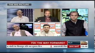 The Big Picture – FDI: The way forward?