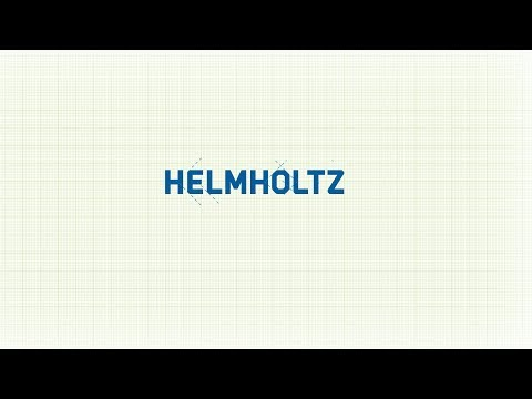 Helmholtz in 30 seconds