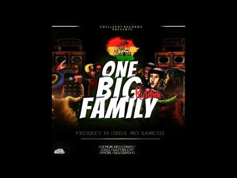 Dobba Don   Zino Irema One Big Family Riddim October 2017 Zimdancehall   YouTube 720p