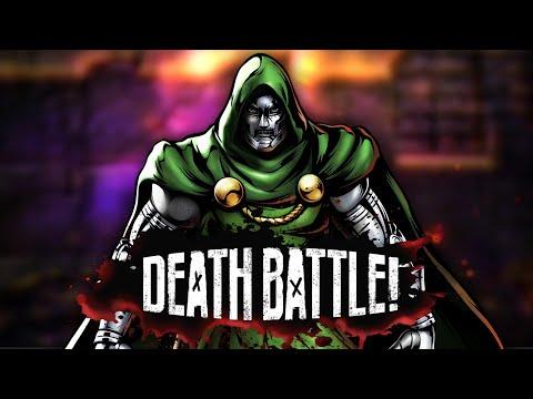 Doctor Doom Rules DEATH BATTLE!