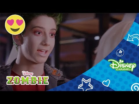 Zombie | Už brzy na Disney Channel!