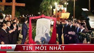 Thủ tướng Nhật Bản thăm phố cổ Hội An