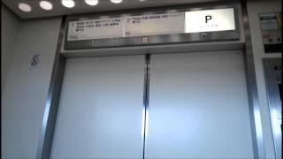 日立エレベーター@ダイエー岩見沢店