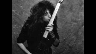 Jason Becker - Yankee Rose - Session Demo for David Lee Roth