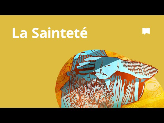 La Sainteté