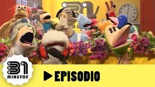 31 minutos - Episodio 1*12 - Patana