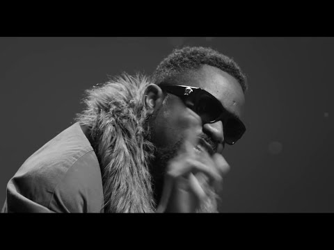 0 - Sarkodie - Take It Back (Official Video)