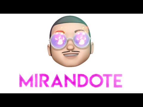 RVFV - 👀MIRANDOTE👀 - (ANIMOJI VIDEO) @SHOTBYZASKA Prod by Pablomass
