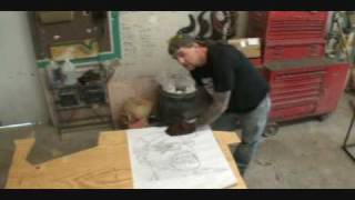 Plasma Cutting-The Art Of METAL Fabrication Part 1