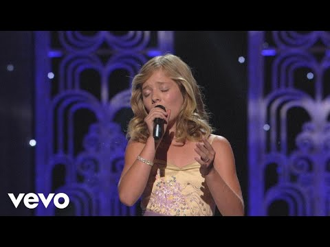 Jackie Evancho - Some Enchanted Evening (from Music of the Movies)