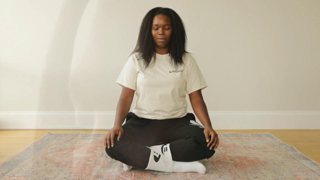 Brigade Guided Meditation 1