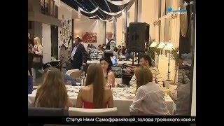 Pomegranate - Ресторан греческой кухни в центре Санкт-Петербурга(, 2016-02-24T19:19:21.000Z)