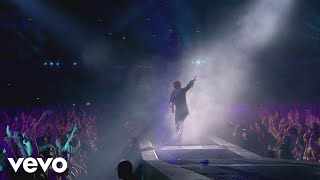Indochine - Trois nuits par semaine (Black City Concerts au Stade de France 2014)