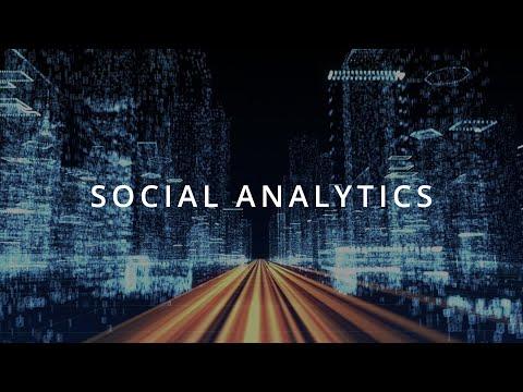 Social Analytics | SMU Research