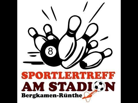 Mod Volker im Interview mit Hannah  Sportlertreff in Rünhte 05.08.2017