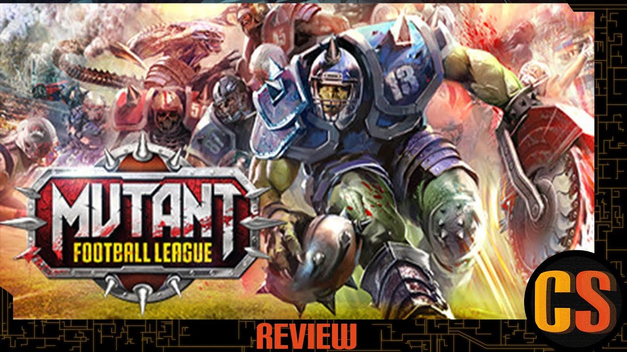 mutant football league dynasty review