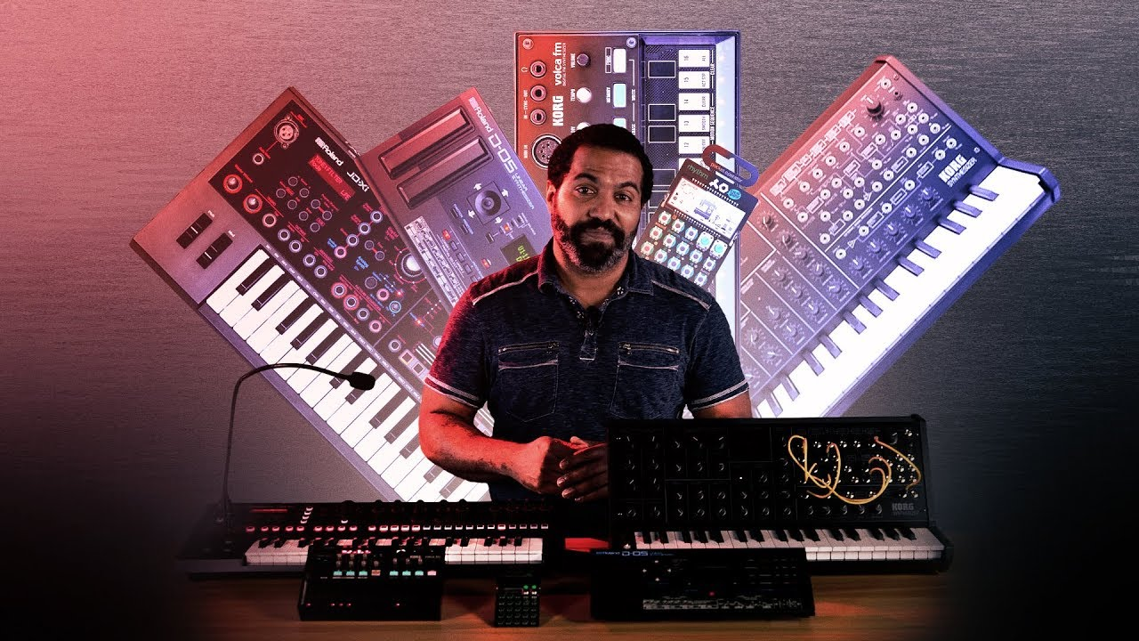 Top 5 Synths Under $500
