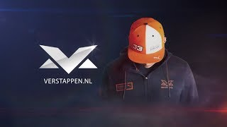 Gear up to the Max at www.verstappenshop.nl! #new
