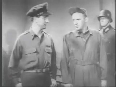Resisting Enemy Interrogation (1944) National Archives