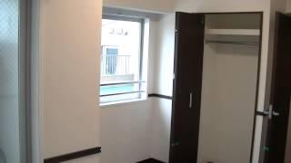ユニフォート目黒中町 ワンルーム 室内動画 ルームスタイルの動画