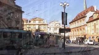 Tour of Prague, CZ