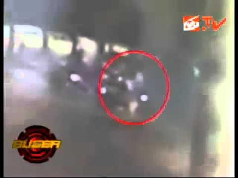 Berita Penampakan Pocong RS. Situbondo di Siaran Buser SCTV