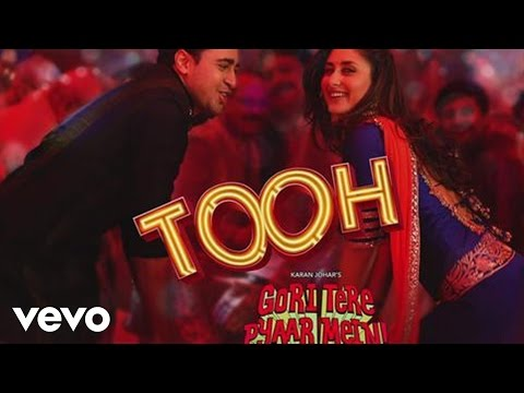 Gori Tere Pyaar Mein -- Tooh New Full Video