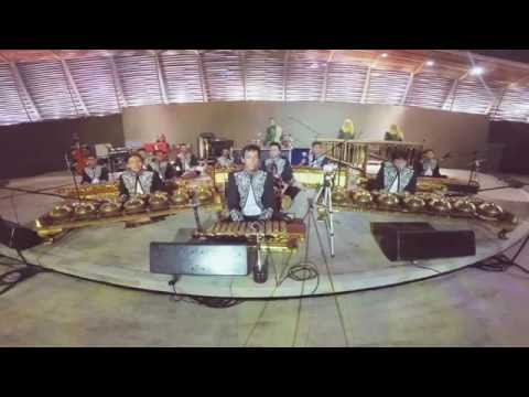 Bruno Mars: Marry You - Gamelan Angklung Kulintang Singapore