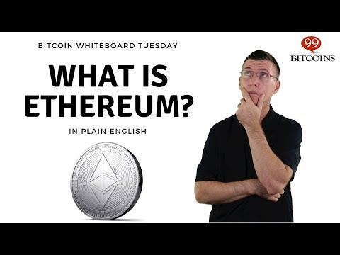 What Is Ethereum? A Beginner's Explanation In Plain English