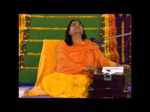 LIVE RECORDED RADHE GOVIND GEET BY POOJNIYA RASESHWARI DEVI JI ON 15TH FEB