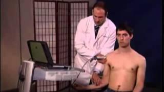 Порядок выполнения: ультразвуковое исследование сухожилия подлопаточной мышцы
