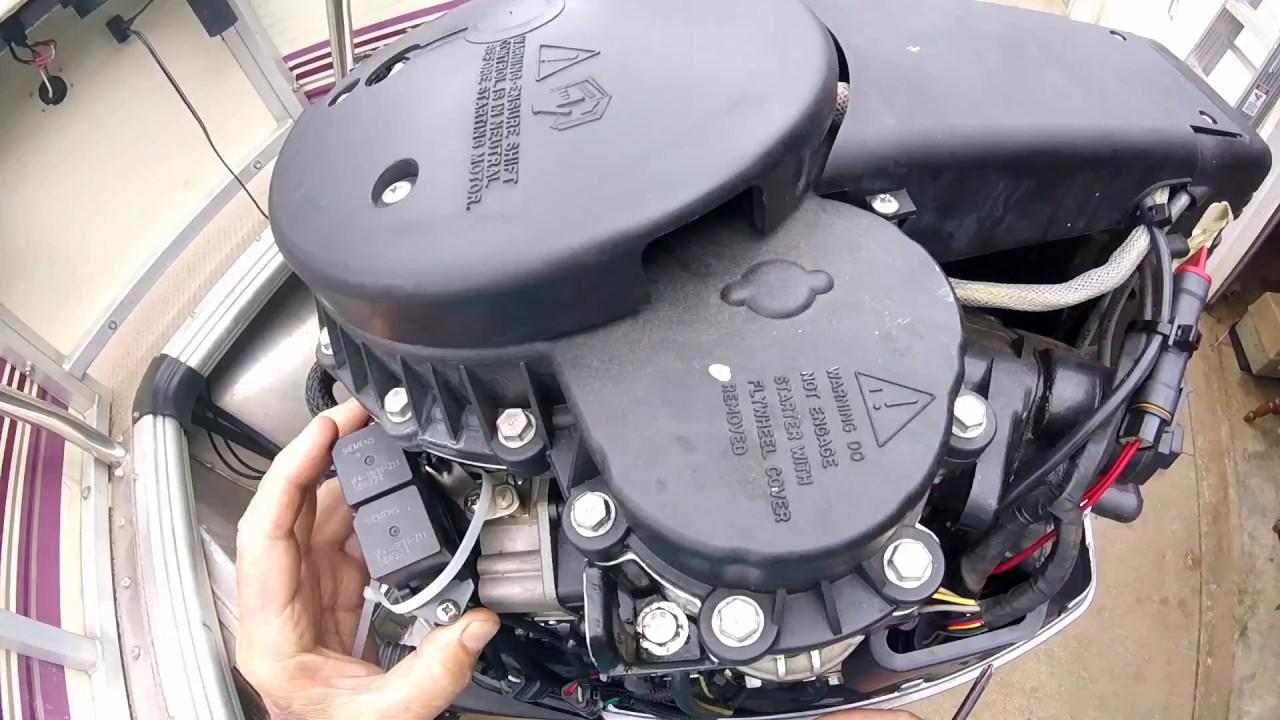 Johnson Outboard Motor Starter Problems motorwallpapers org