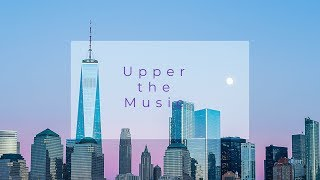 UpperTheMusic • 24/7 Music Live Stream | Deep & Tropical House | Chill Music, Dance Music, EDM