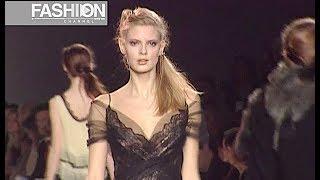 NINA RICCI Fall 2004 2005 Paris - Fashion Channel