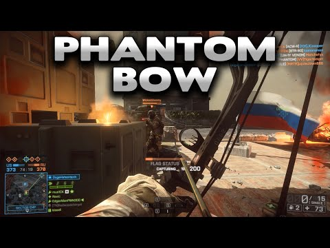 Phantom Bow on Gulf of Oman - Battlefield 4