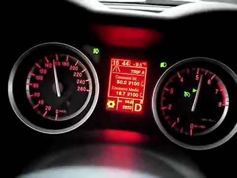 Alfa Romeo 159 3 2 Jts Q4 0 160 Youtube