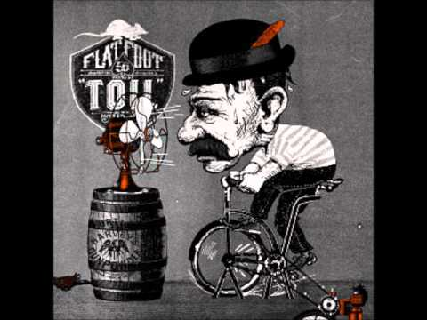 Flatfoot 56- Winter in Chicago